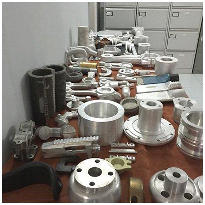 Aluminium Forging Manufacturers India | Aress High Duty