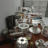 Aluminium Forging Products